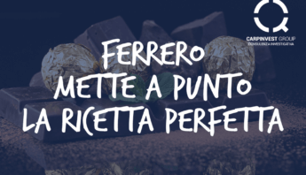 Brand protection Ferrero